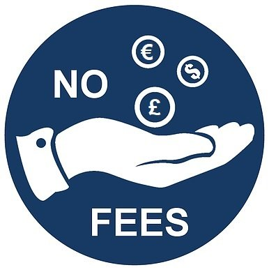 BD No Fees