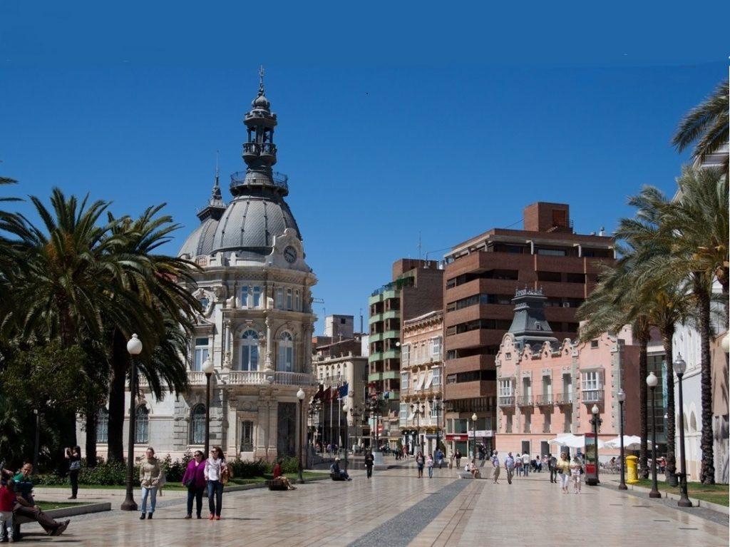 Piso Pomsol @ Roda Golf - Cartagena main street