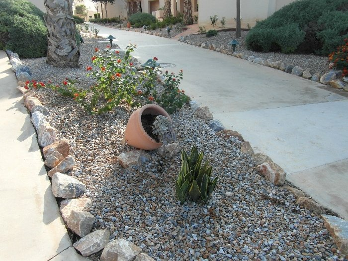 Flowering Plantpots