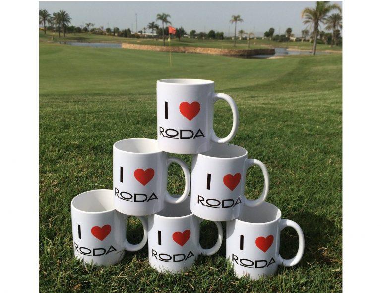 I Love Roda