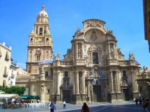 Piso Pomsol @ Roda Golf - Murcia Cathedral