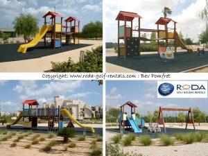 Roda Kids Play Area