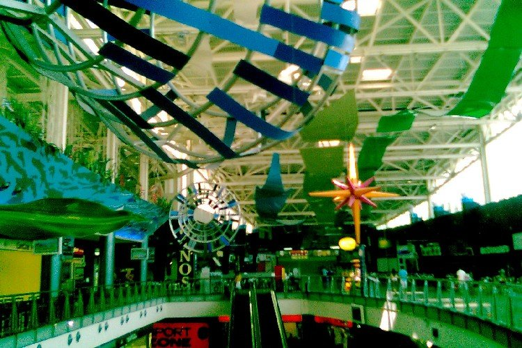 Piso Pomsol @ Roda Golf - Nueva Condomina main hall
